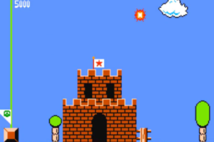 Mario Bros game PC free download